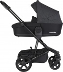 Easywalker Harvey2 Package Aanbieding Night Black